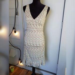 Dresses & Skirts - Ruby patterned slinky dress